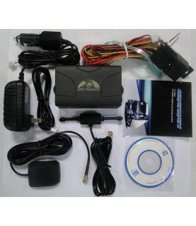 Traceur GPS Voiture / Espion - Temps Réel - Autonomie 60 jours !