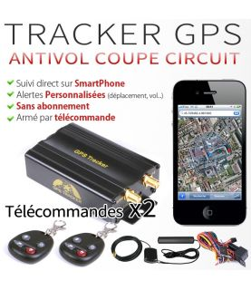 traceur gps voiture alarme anti vol. Black Bedroom Furniture Sets. Home Design Ideas