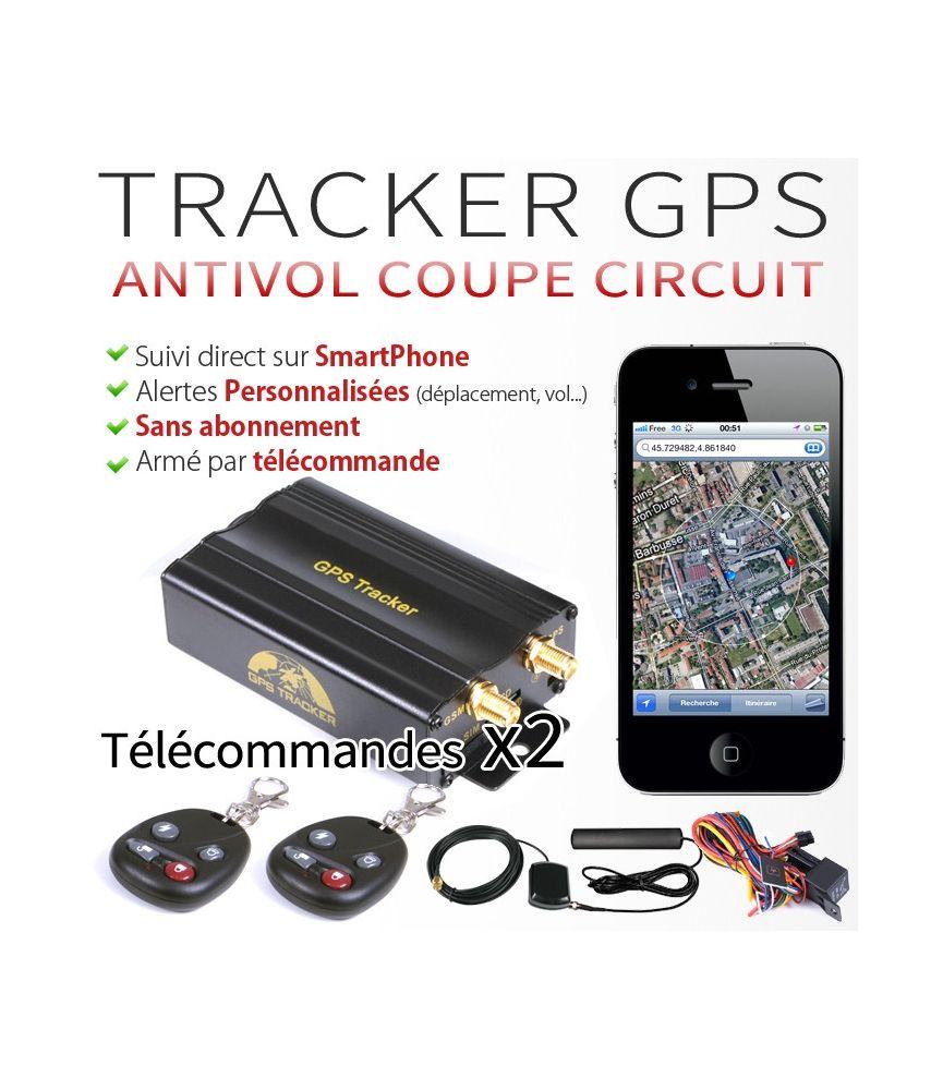 alarme moto coupe circuit distance