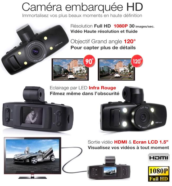 camera sport hd 1080p grand angle avec ecran lcd. Black Bedroom Furniture Sets. Home Design Ideas